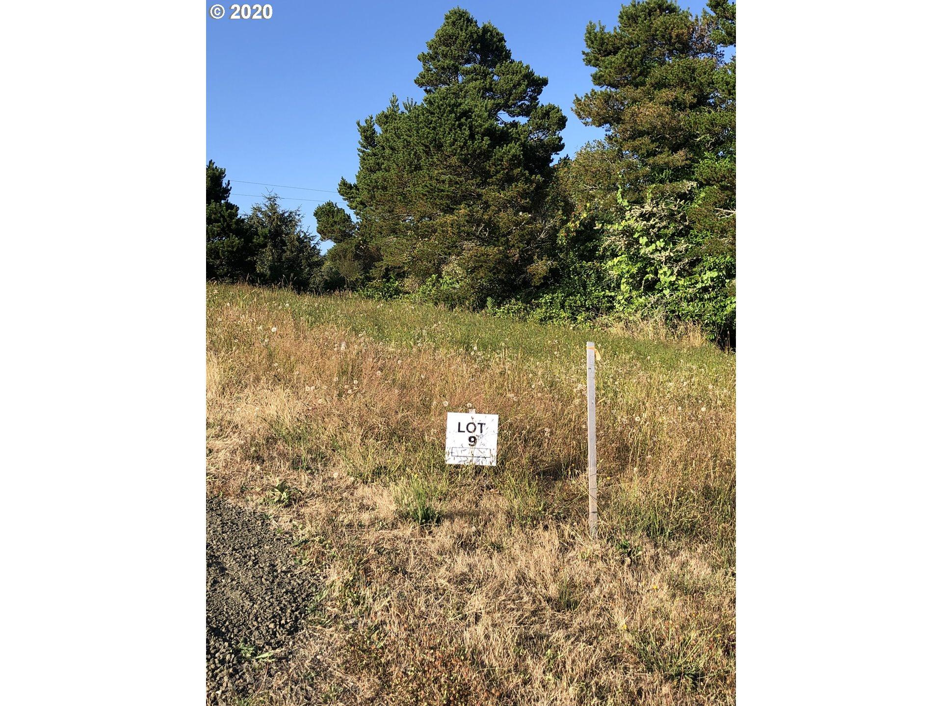 Bay CIR Lot 9, Bay City, Oregon 97107, ,Lots And Land,For Sale,Bay CIR Lot 9,20343766