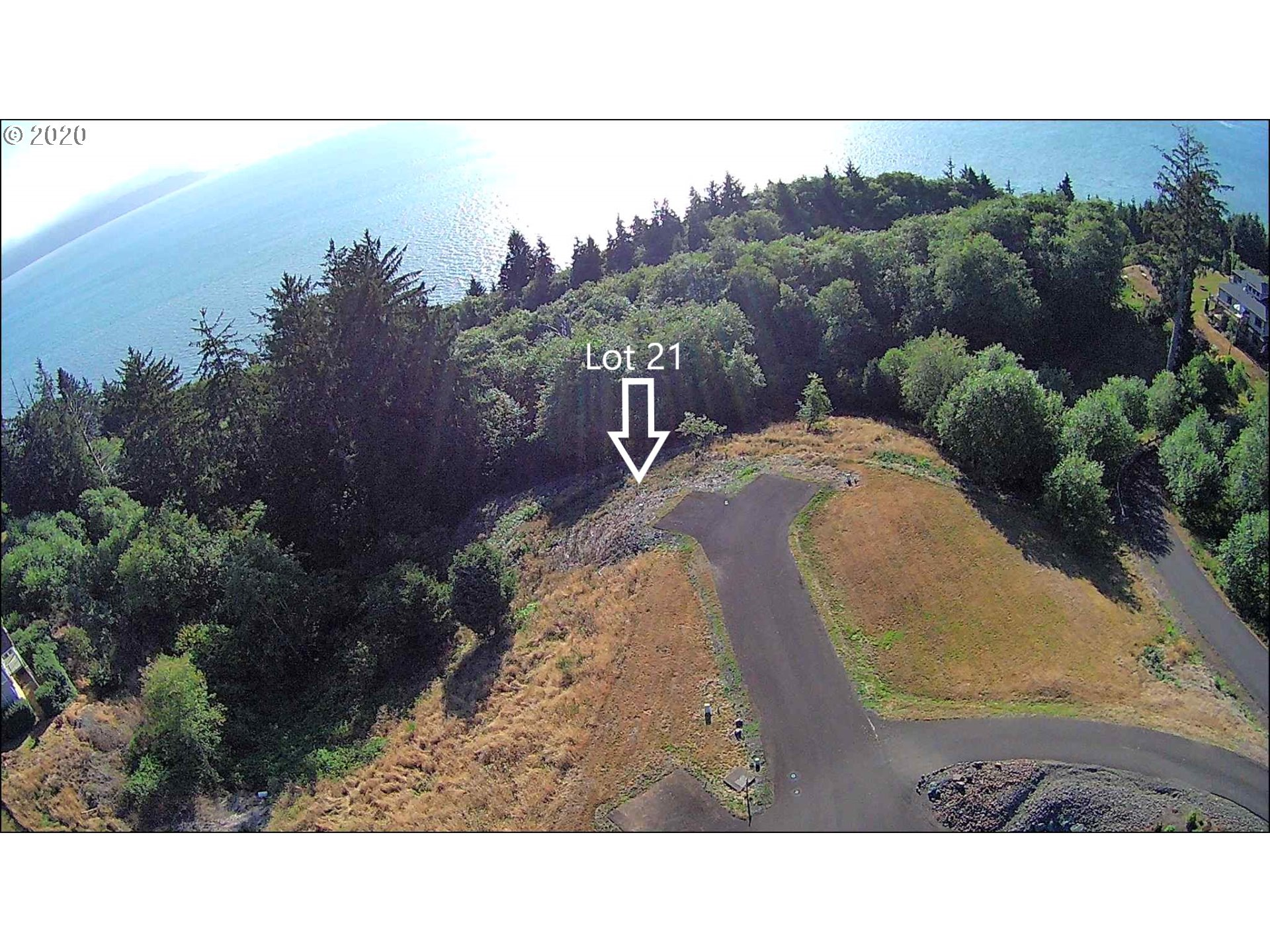 North Ridge Lot21, Bay City, Oregon 97107, ,Lots And Land,For Sale,North Ridge Lot21,20036655