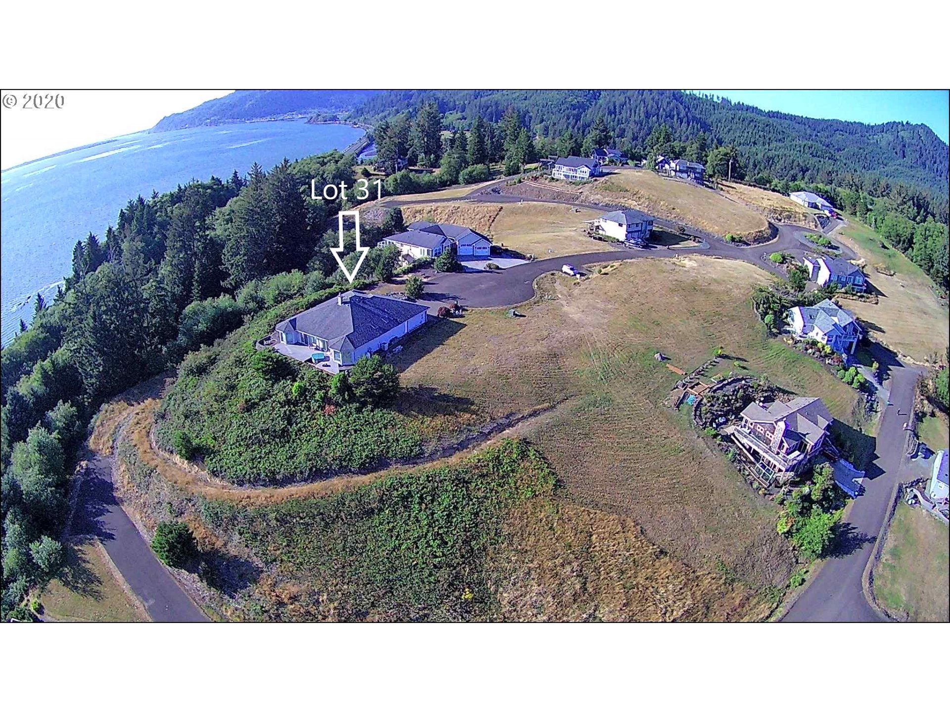 Ocean CT Lot31, Bay City, Oregon 97107, ,Lots And Land,For Sale,Ocean CT Lot31,20506160