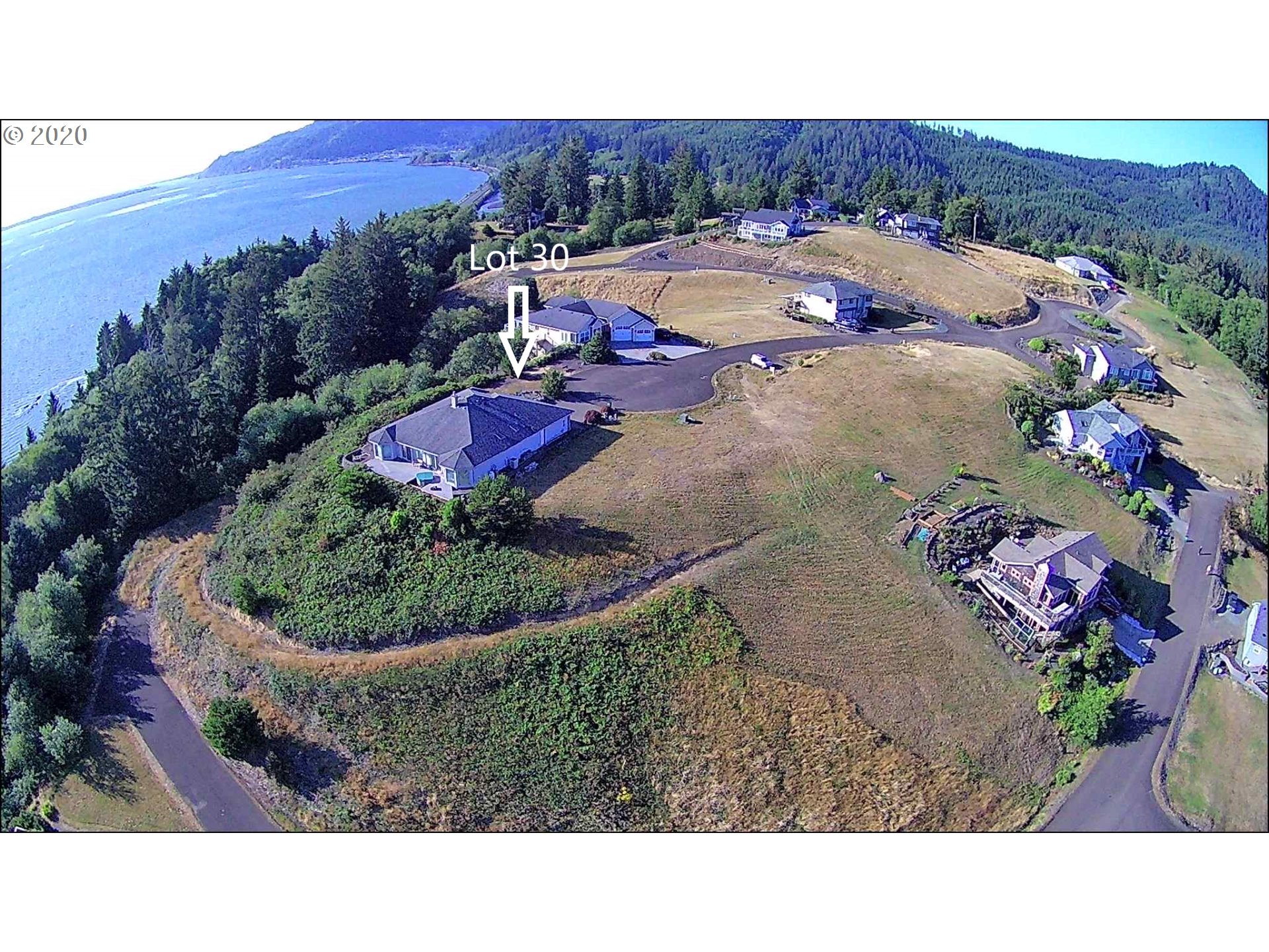 Ocean CT Lot30, Bay City, Oregon 97107, ,Lots And Land,For Sale,Ocean CT Lot30,20551899