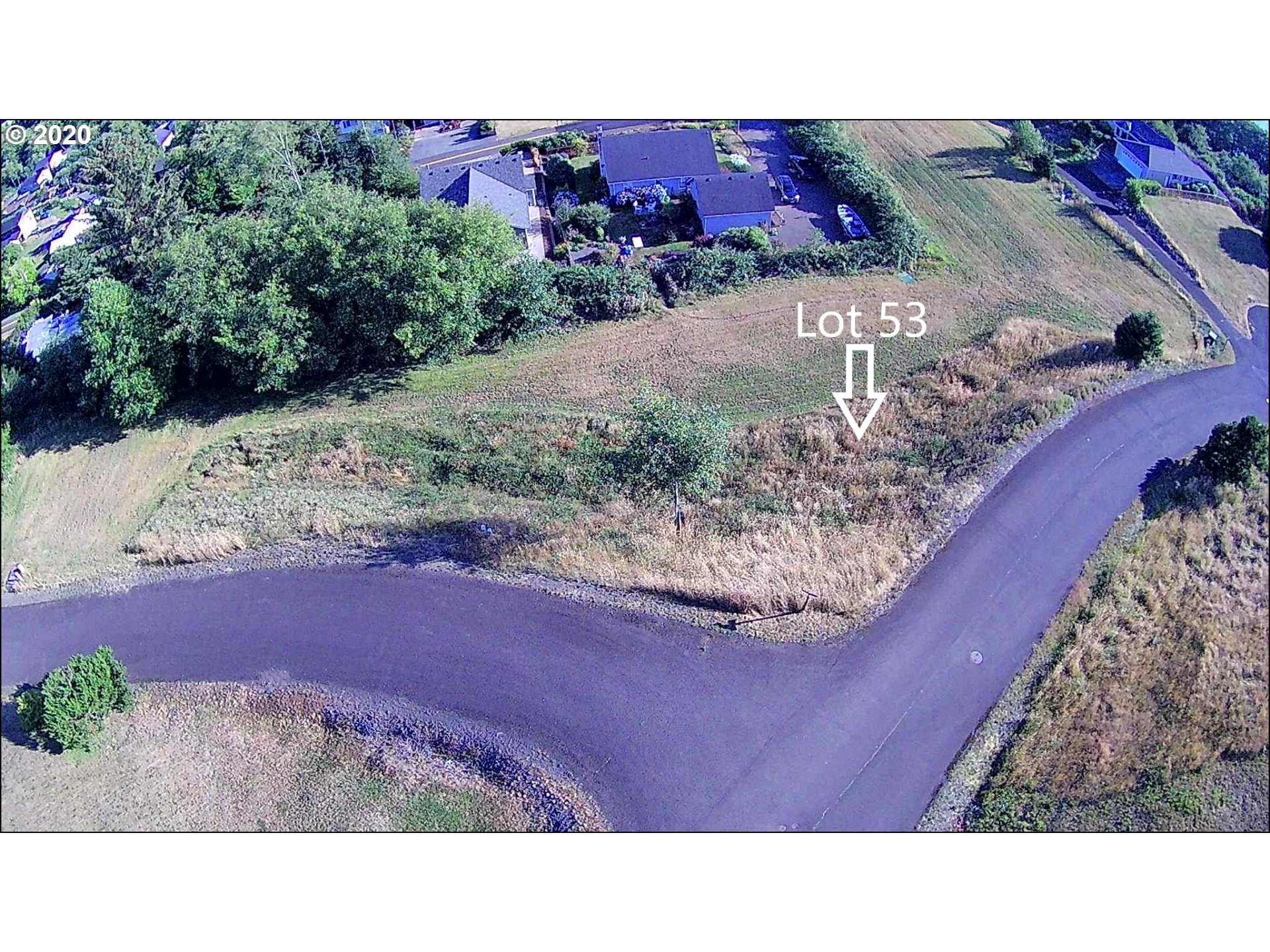 South Ridge Lot53, Bay City, Oregon 97107, ,Lots And Land,For Sale,South Ridge Lot53,20017350