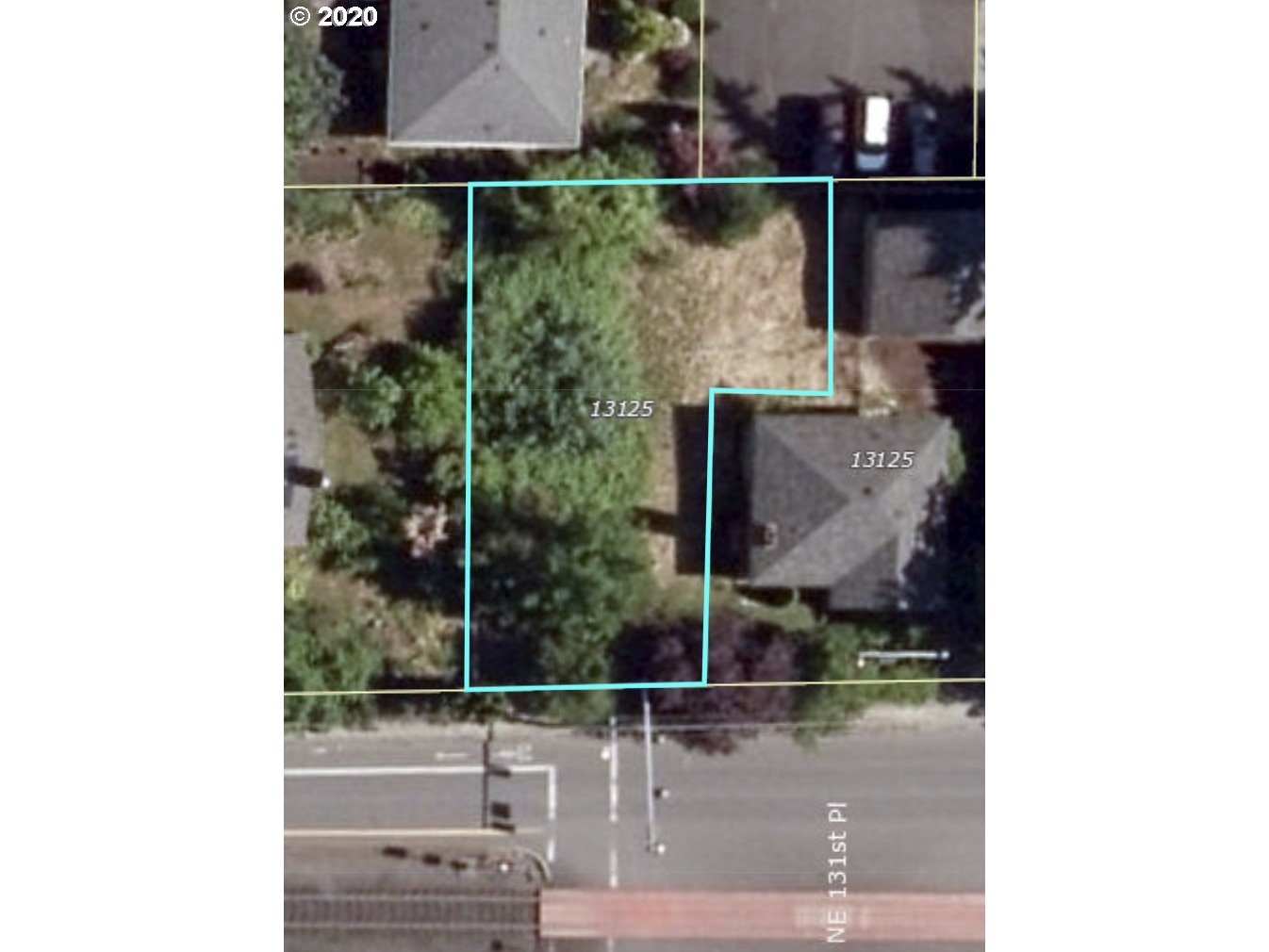 13125 E BURNSIDE ST, Portland, Oregon 97233, ,Lots And Land,For Sale,13125 E BURNSIDE ST,20572021