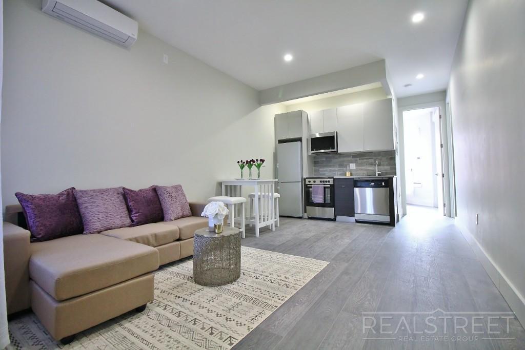 1159 Saint Johns Place, BROOKLN, New York 11213, 2 Bedrooms Bedrooms, ,1 BathroomBathrooms,Rental,For Rent,1159 Saint Johns Place,10926365