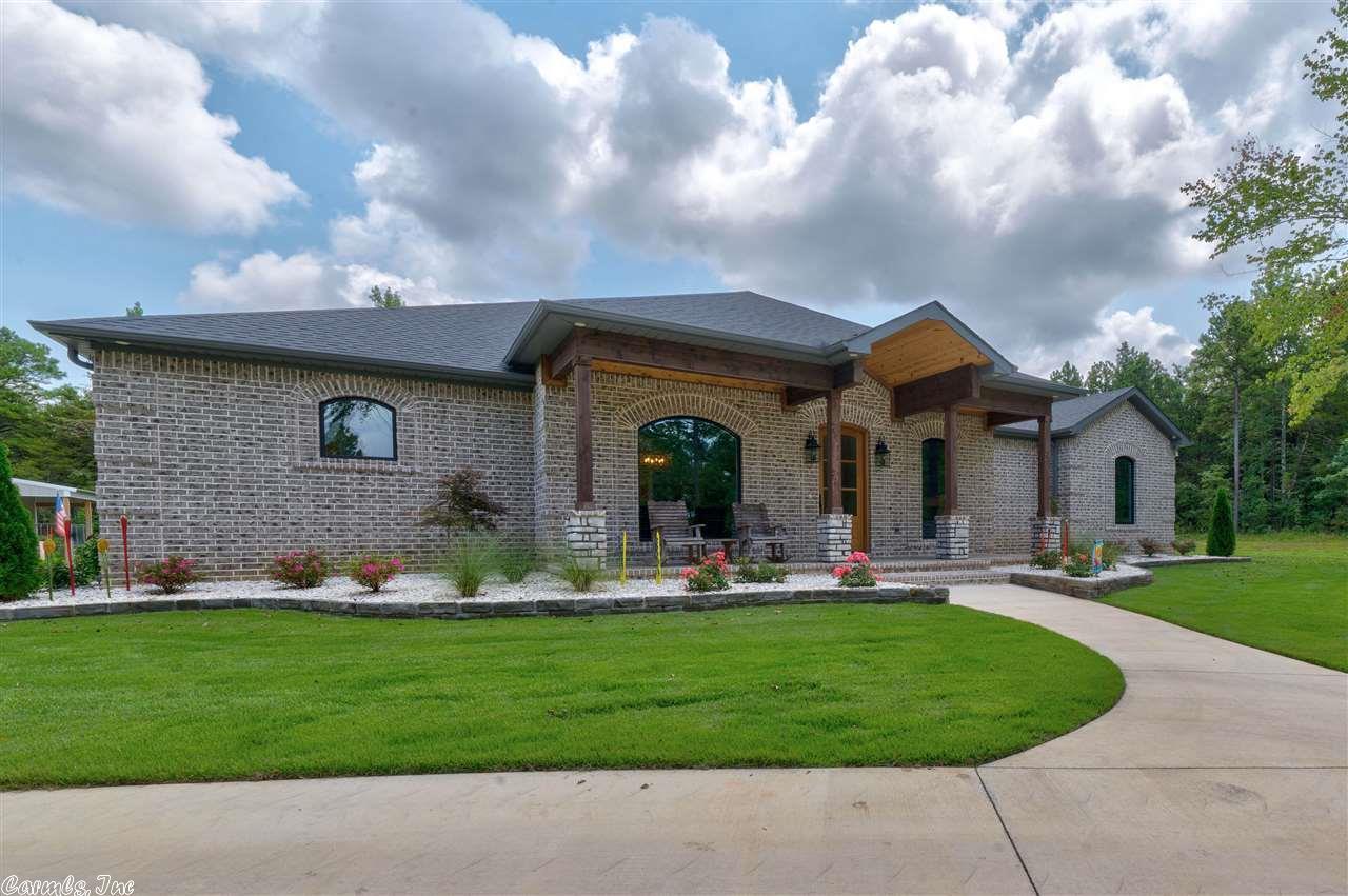 2165 Goff Rd., Quitman, Arkansas 72131, 3 Bedrooms Bedrooms, ,3 BathroomsBathrooms,Single Family,For Sale,2165 Goff Rd.,1,20025799