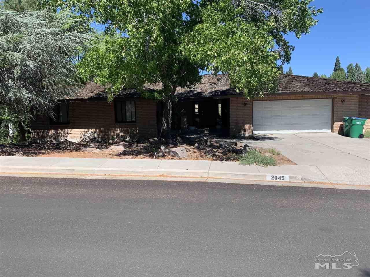 2045 Lakeridge Drive, Reno, Nevada 89509-5711, 5 Bedrooms Bedrooms, ,4 BathroomsBathrooms,Residential,For Sale,2045 Lakeridge Drive,1,200010984