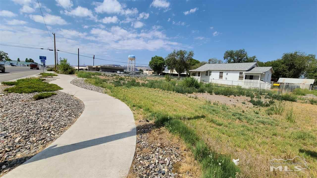 575 S Broad Street, Battle Mountain, Nevada 89820, ,Lots And Land,For Sale,575 S Broad Street,200010966