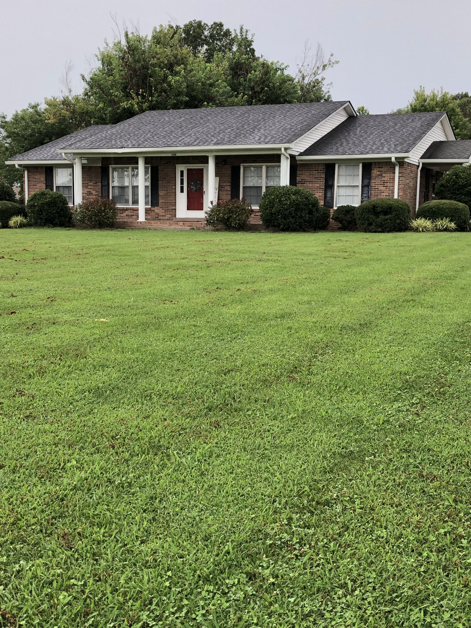 1509 Springer Rd, Lawrenceburg, Tennessee 38464, 3 Bedrooms Bedrooms, ,3 BathroomsBathrooms,Single Family,For Sale,1509 Springer Rd,1,2183142