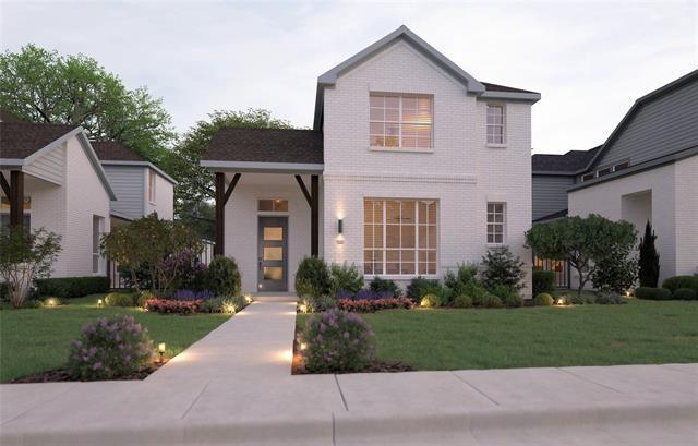 7269 Zachery Drive, Frisco, Texas 75033, 3 Bedrooms Bedrooms, ,4 BathroomsBathrooms,Single Family,For Sale,7269 Zachery Drive,2,14426726