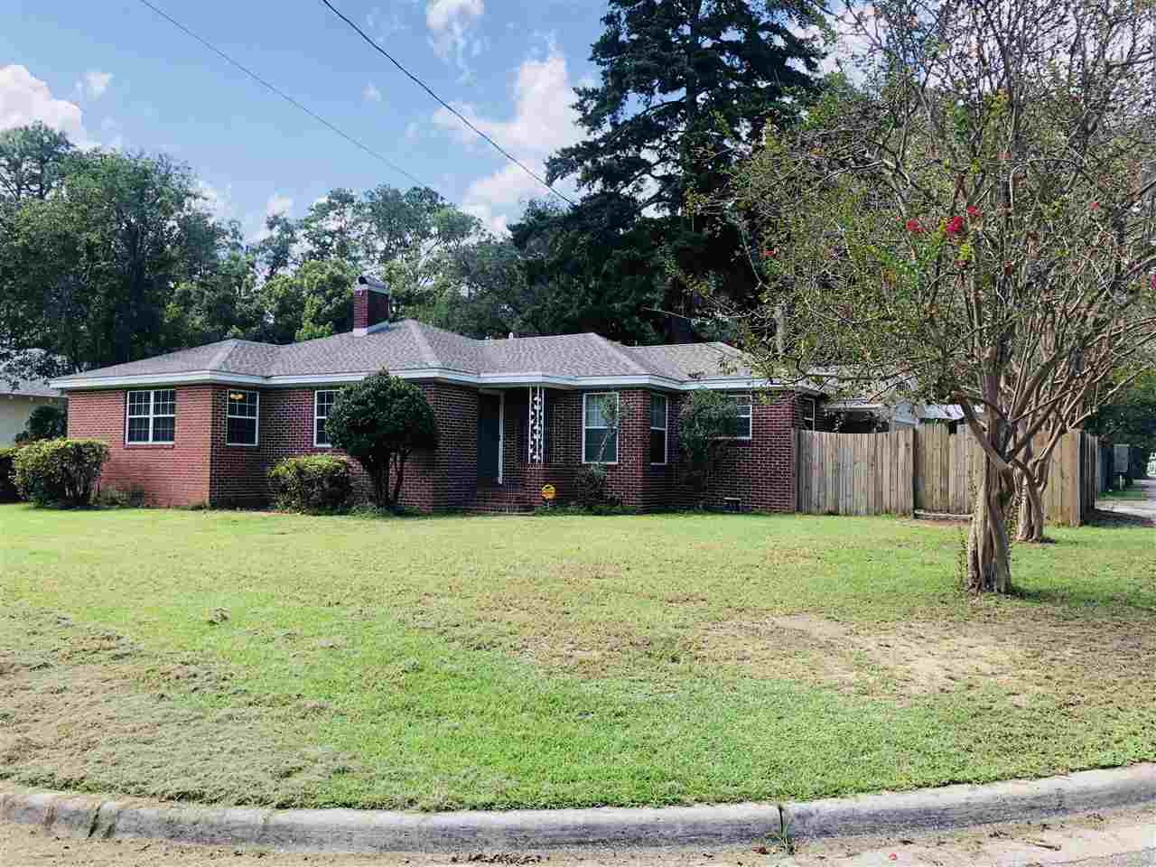 1716 Monticello, TALLAHASSEE, Florida 32303, 4 Bedrooms Bedrooms, ,3 BathroomsBathrooms,Single Family,For Sale,1716 Monticello,1,323495
