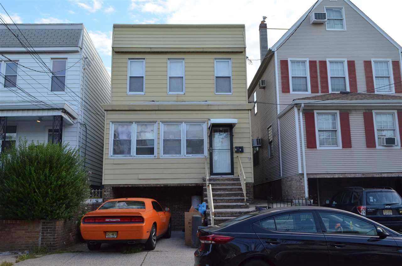 69 WEST 13TH ST, Bayonne, New Jersey 07002, 5 Bedrooms Bedrooms, ,2 BathroomsBathrooms,Multifamily,For Sale,69 WEST 13TH ST,202019384