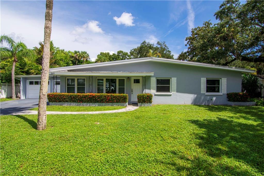 641 Bougainvillea, Vero Beach, Florida 32963, 3 Bedrooms Bedrooms, ,2 BathroomsBathrooms,Rental,For Rent,641 Bougainvillea,1,235233