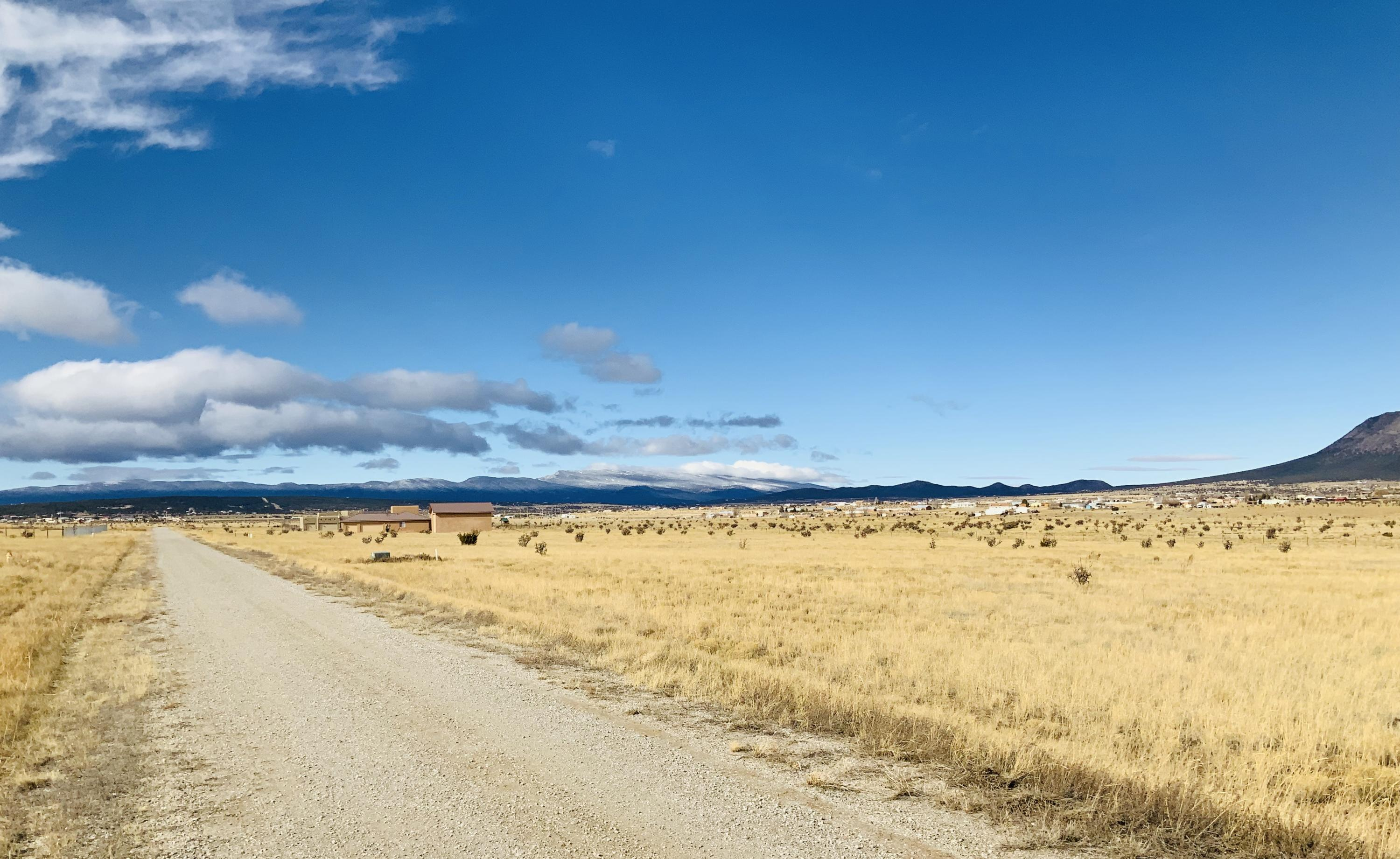 110 High Meadow Loop, Edgewood, New Mexico 87015, ,Lots And Land,For Sale,110 High Meadow Loop,976544