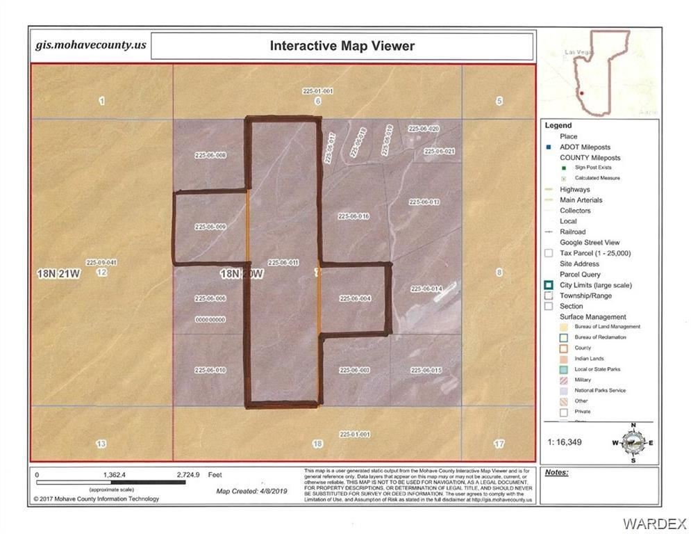 0000 Unknown, Mohave Valley, Arizona 86440, ,Lots And Land,For Sale,0000 Unknown,973349