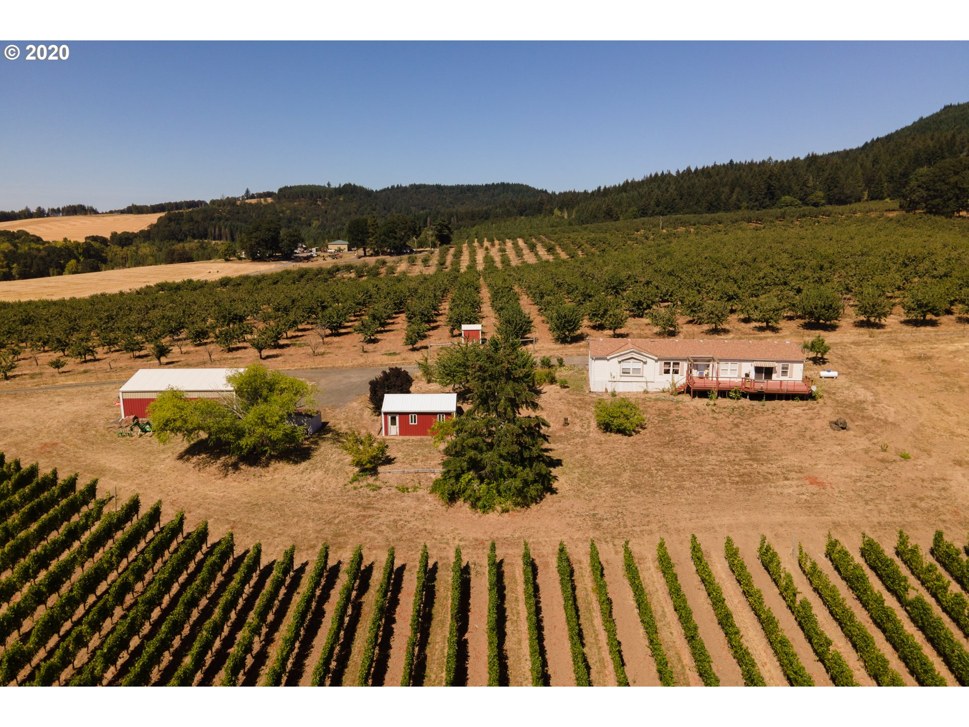 3480 NORTH OAK GROVE RD, Rickreall, Oregon 97371, 3 Bedrooms Bedrooms, ,2 BathroomsBathrooms,Residential,For Sale,3480 NORTH OAK GROVE RD,1,20421011