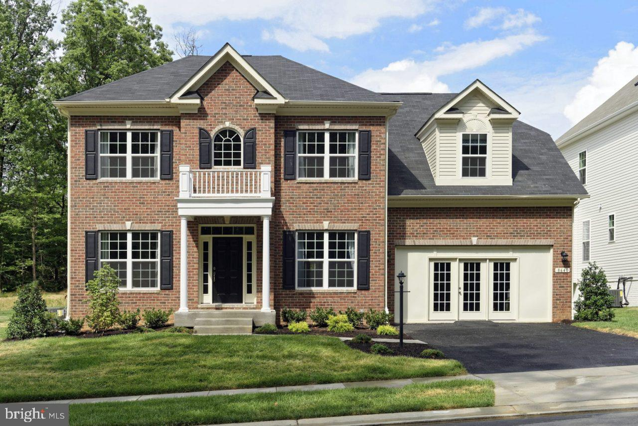 8517 ABBY LN, ELLICOTT CITY, Maryland 21042, 6 Bedrooms Bedrooms, ,6 BathroomsBathrooms,Single Family,For Sale,8517 ABBY LN,MDHW285670