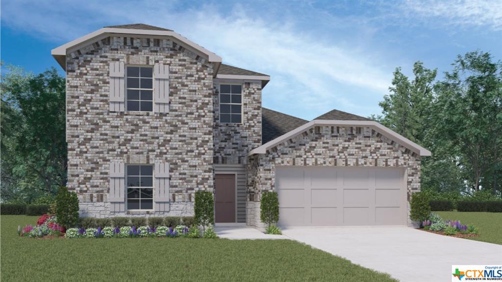 715 MONARCH, Seguin, Texas 78155, 4 Bedrooms Bedrooms, ,3 BathroomsBathrooms,Single Family,For Sale,715 MONARCH,2,422529