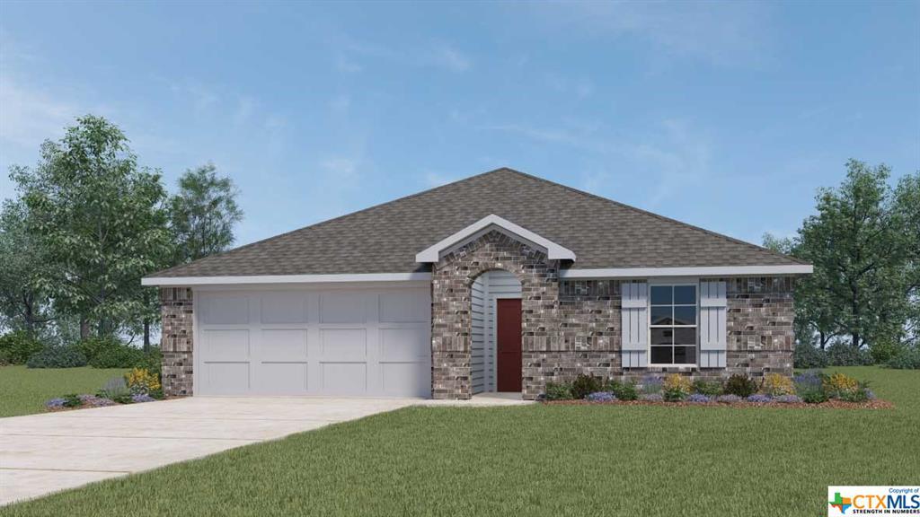 755 MONARCH, Seguin, Texas 78155, 4 Bedrooms Bedrooms, ,2 BathroomsBathrooms,Single Family,For Sale,755 MONARCH,1,422646