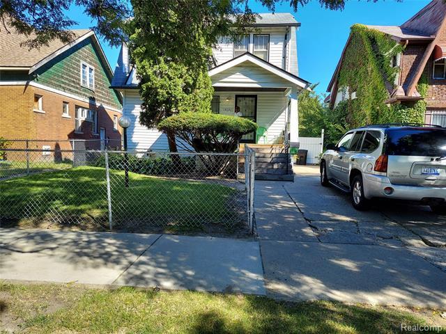 14646 WINTHROP ST, Detroit, Michigan 48227, 3 Bedrooms Bedrooms, ,2 BathroomsBathrooms,Single Family,For Sale,14646 WINTHROP ST,2,2200078240