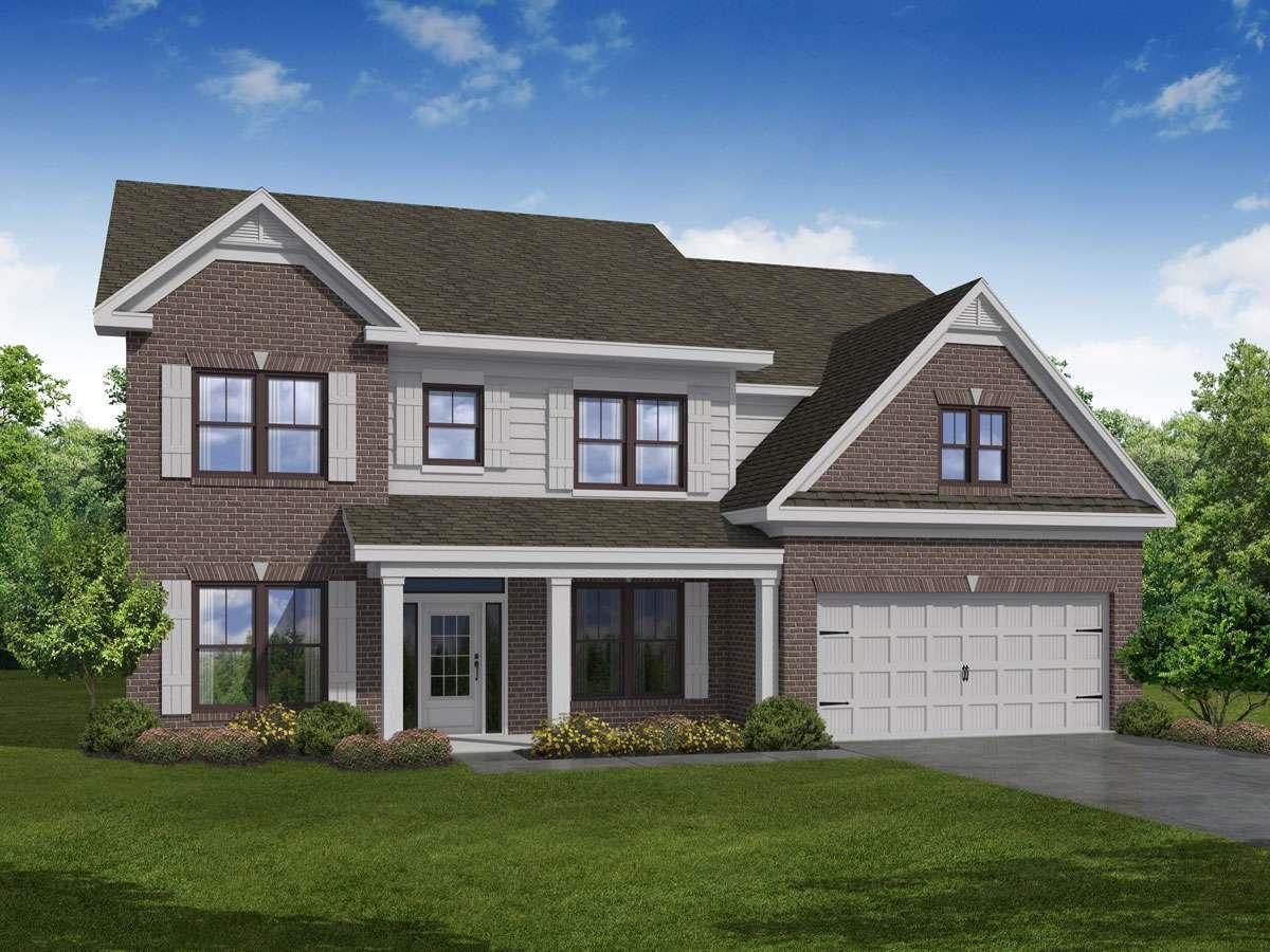 3371 Andover Way, Buford, Georgia 30519, 5 Bedrooms Bedrooms, ,4 BathroomsBathrooms,Single Family,For Sale,3371 Andover Way,2,8862110