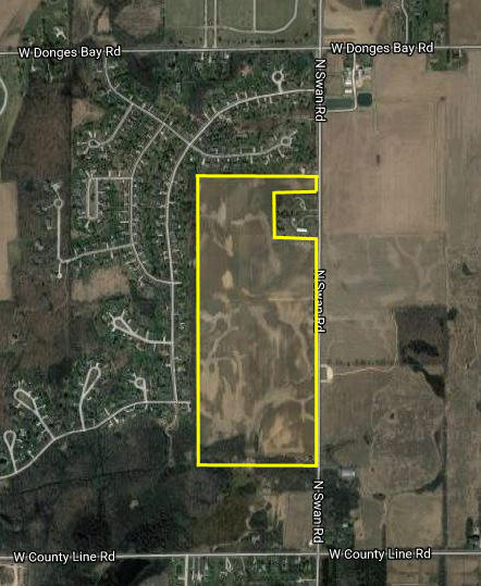 Lt0 N Swan Rd, Mequon, Wisconsin 53097, ,Farm And Agriculture,For Sale,Lt0 N Swan Rd,1711197