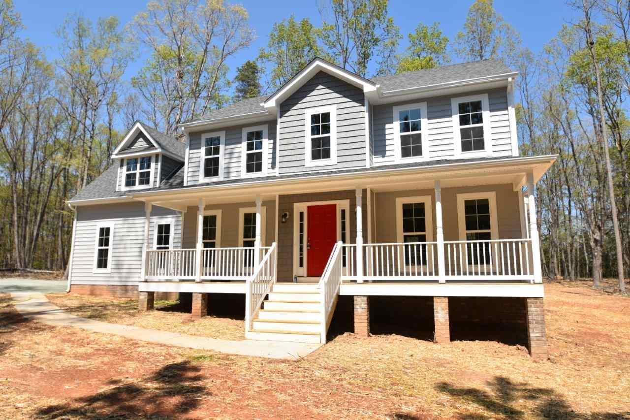 5 WHIPOORWILL WAY, LOUISA, Virginia 23093, 4 Bedrooms Bedrooms, ,3 BathroomsBathrooms,Single Family,For Sale,5 WHIPOORWILL WAY,2,608867
