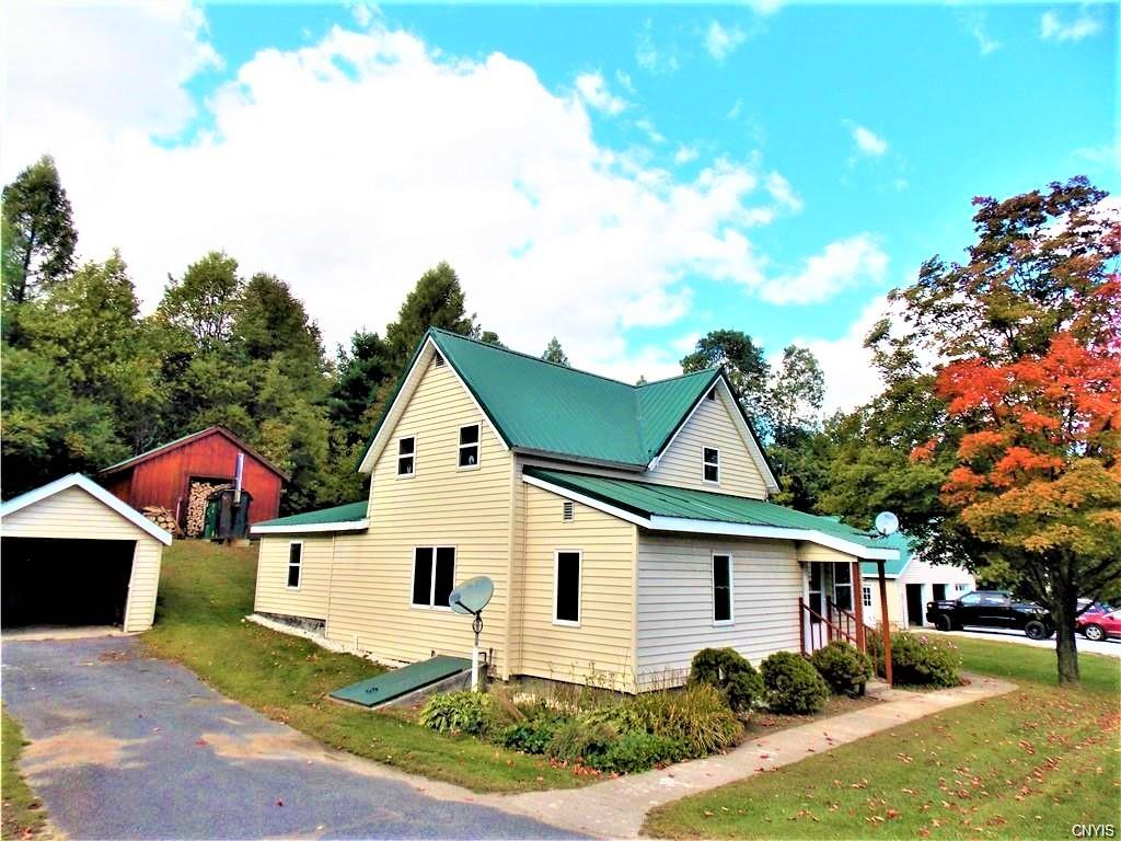7633 State Route 3, Harrisville, New York 13648, 4 Bedrooms Bedrooms, ,2 BathroomsBathrooms,Single Family,For Sale,7633 State Route 3,2,S1295387
