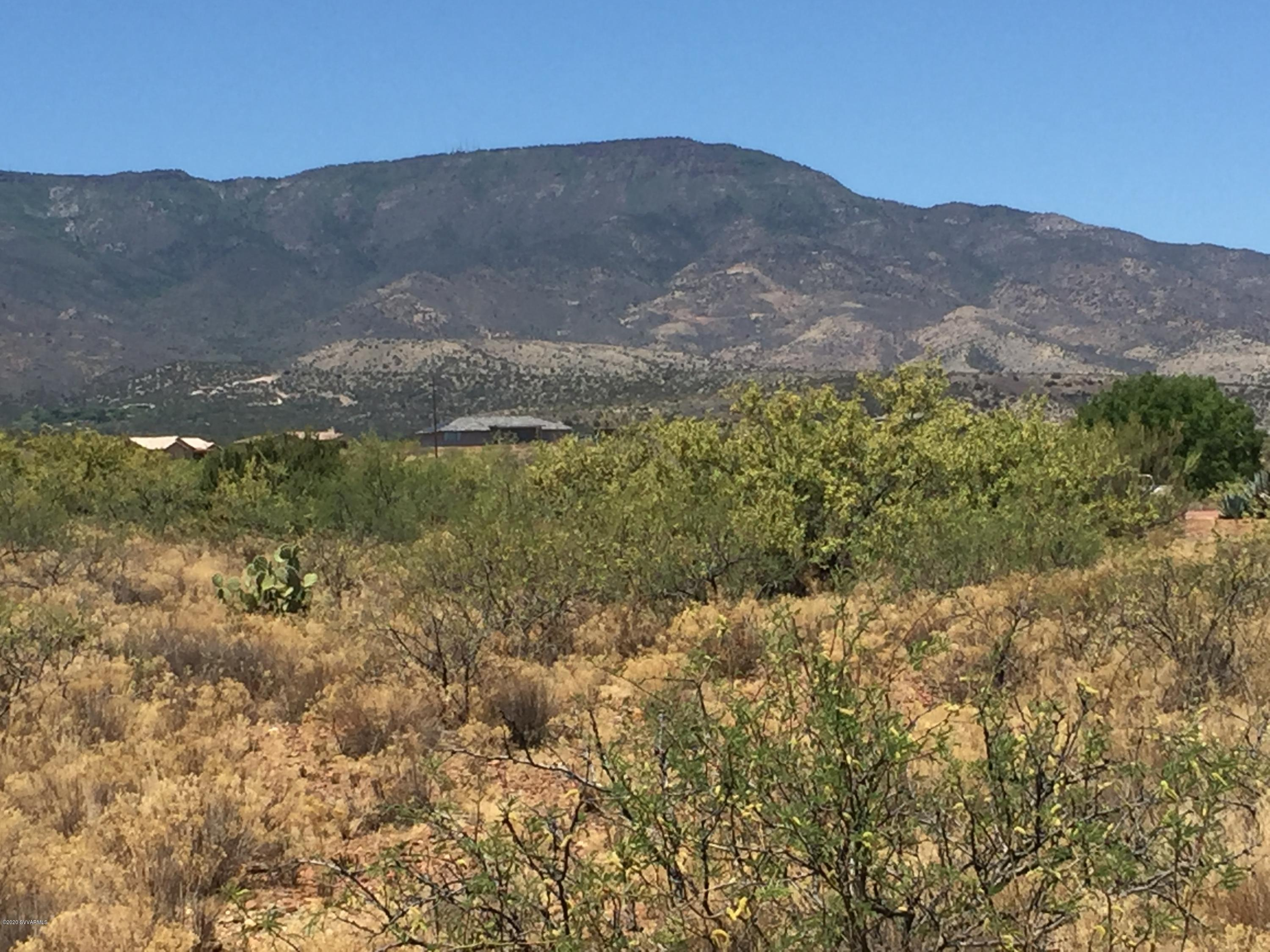 2065 E Tierra Serena, Cottonwood, Arizona 86326, ,Lots And Land,For Sale,2065 E Tierra Serena,524250