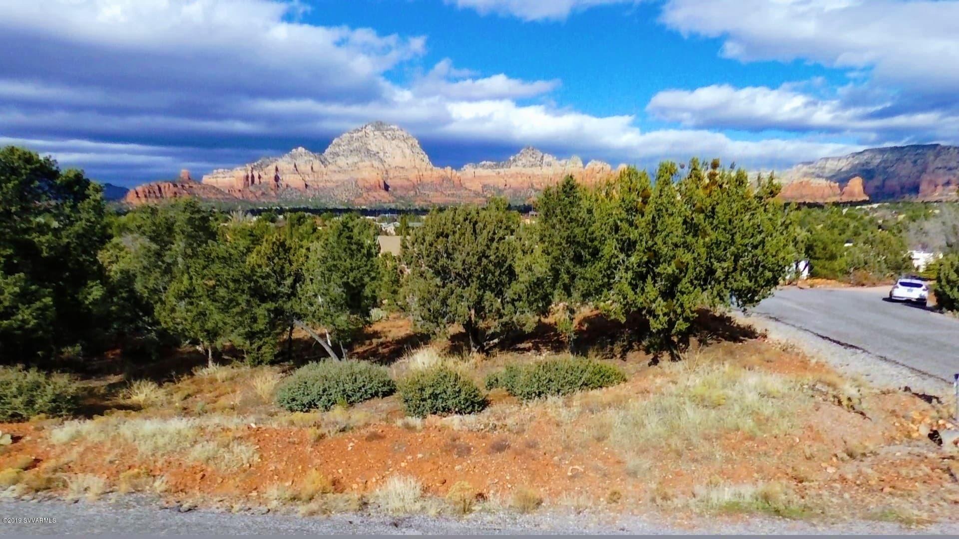 280 Panorama Blvd, Sedona, Arizona 86336, ,Lots And Land,For Sale,280 Panorama Blvd,524230