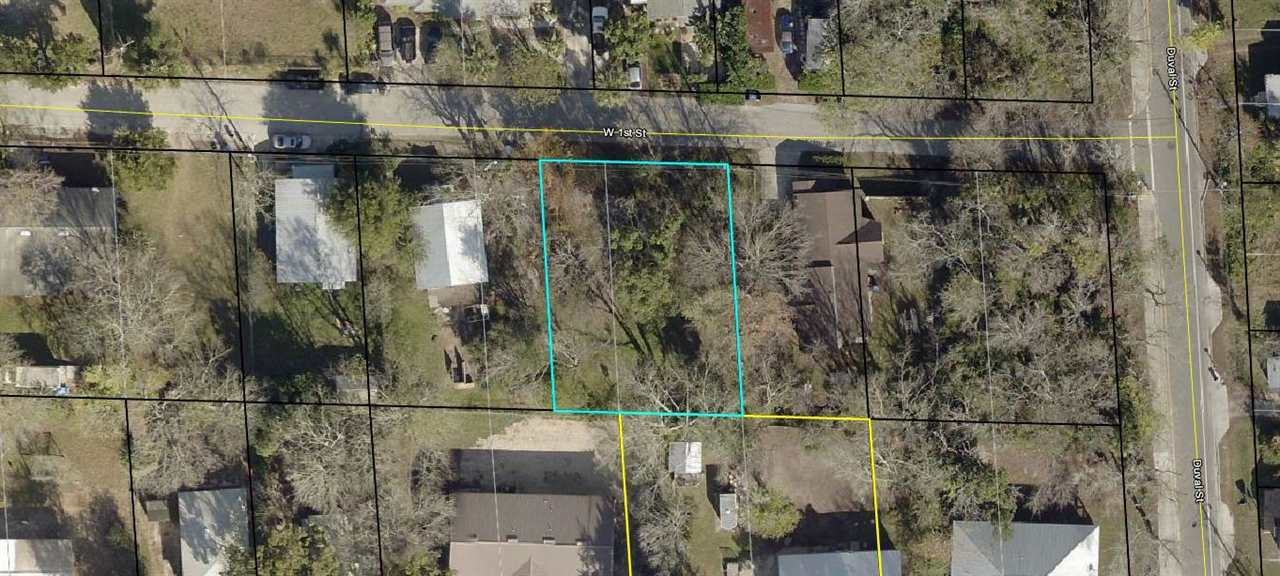 0 W 1ST ST, ST AUGUSTINE, Florida 32084, ,Lots And Land,For Sale,0 W 1ST ST,198285