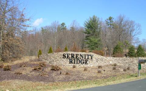 LT18 SERENITY RIDGE, Blairsville, Georgia 30512, ,Lots And Land,For Sale,LT18 SERENITY RIDGE,300809
