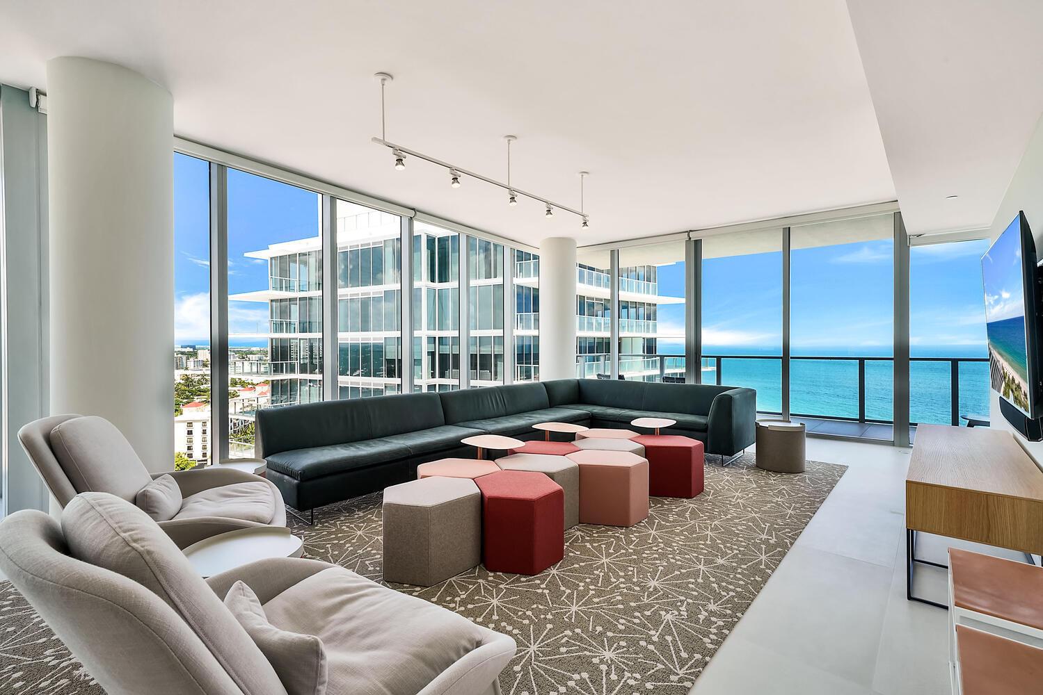 2200 N Ocean Boulevard, Fort Lauderdale, Florida 33305, 3 Bedrooms Bedrooms, ,4 BathroomsBathrooms,Condominium,For Sale,2200 N Ocean Boulevard,23,RX-10656213