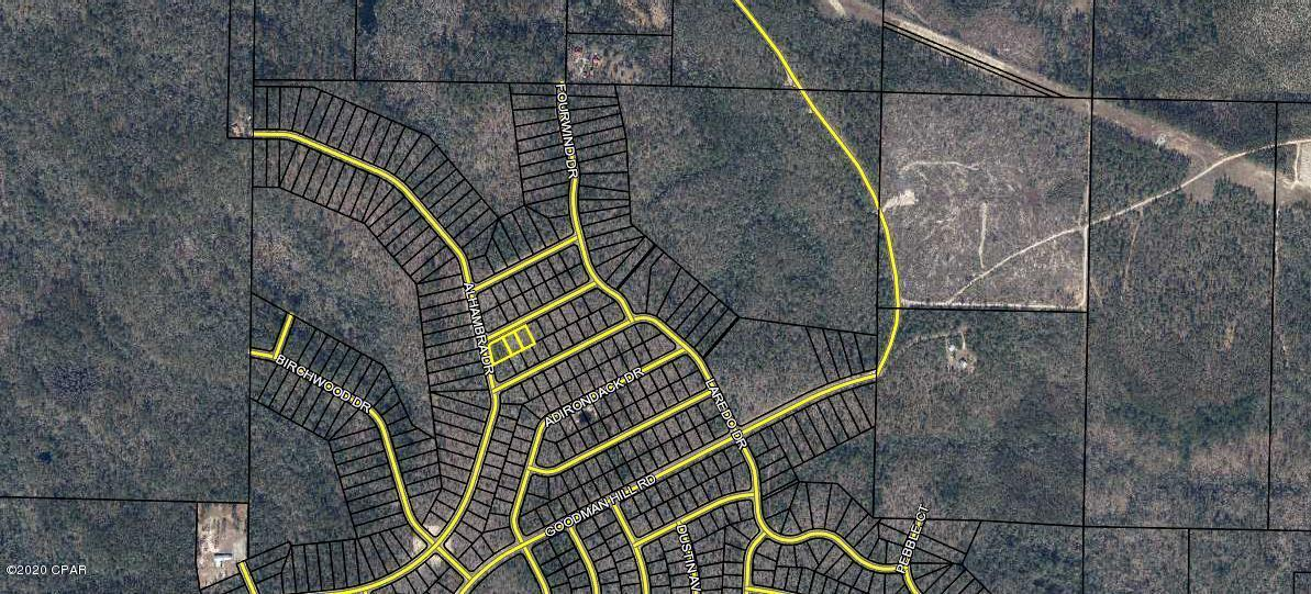 Lot 1, 2, 3 Maywood Street, Chipley, Florida 32428, ,Lots And Land,For Sale,Lot 1,2,3 Maywood Street,702425
