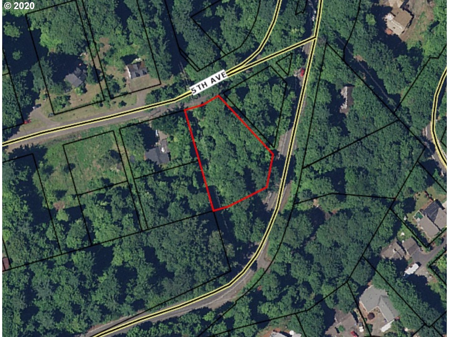 0 5th AVE, Oregon City, Oregon 97045, ,Lots And Land,For Sale,0 5th AVE,20014271