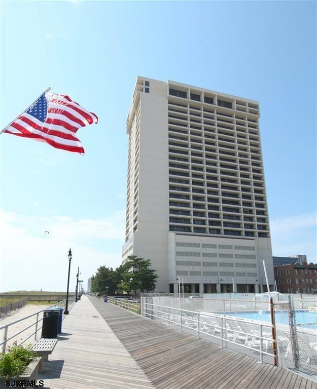 3851 Boardwalk, Atlantic City, New Jersey 08401, 1 Bedroom Bedrooms, ,2 BathroomsBathrooms,Common Interest,For Sale,3851 Boardwalk,542541