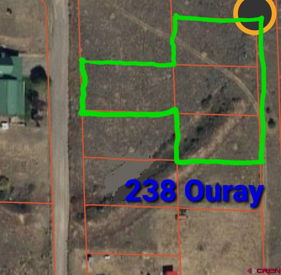238 Ouray Road, South Fork, Colorado 81154, ,Lots And Land,For Sale,238 Ouray Road,775320