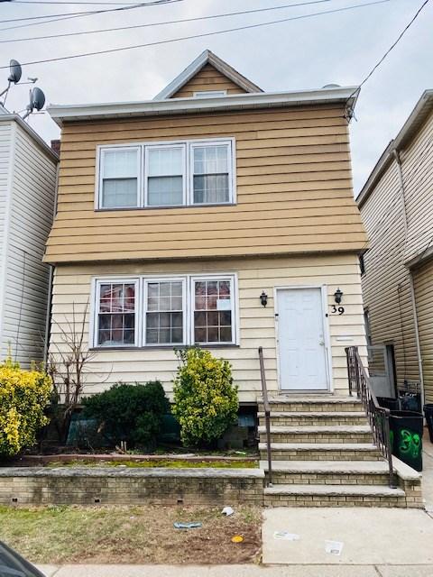 39 KULIK ST, CLIFTON, New Jersey 07011, 6 Bedrooms Bedrooms, ,2 BathroomsBathrooms,Multifamily,For Sale,39 KULIK ST,202022016