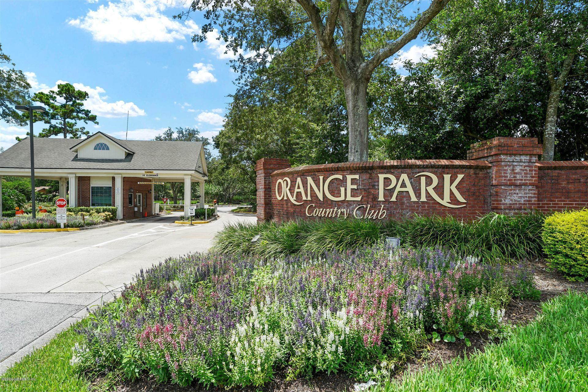 2552 STERLING OAKS CT, ORANGE PARK, Florida 32073, ,Lots And Land,For Sale,2552 STERLING OAKS CT,940678