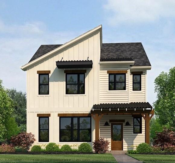 2752 Augusta Way, Decatur, Georgia 30032, 4 Bedrooms Bedrooms, ,4 BathroomsBathrooms,Single Family,For Sale,2752 Augusta Way,2,6789939
