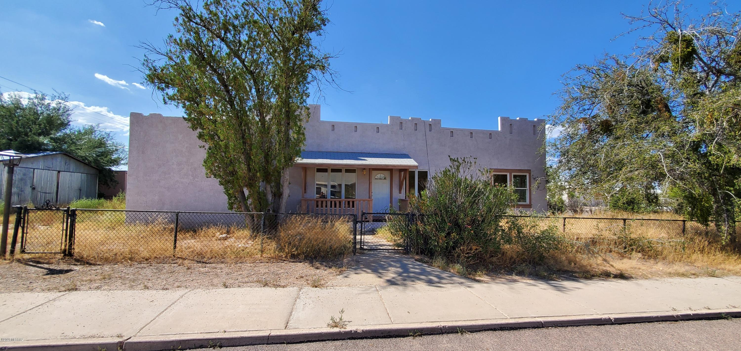 209 W 6Th Street, Benson, Arizona 85602, 4 Bedrooms Bedrooms, ,4 BathroomsBathrooms,Single Family,For Sale,209 W 6Th Street,22024834