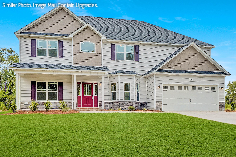 709 Peytons Lake Lane, Hubert, North Carolina 28539, 4 Bedrooms Bedrooms, ,3 BathroomsBathrooms,Single Family,For Sale,709 Peytons Lake Lane,2,100238930