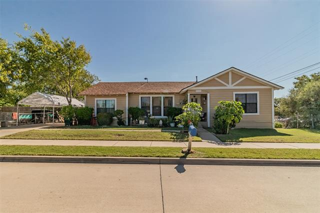 8528 6th Street, Frisco, Texas 75034, 3 Bedrooms Bedrooms, ,2 BathroomsBathrooms,Single Family,For Sale,8528 6th Street,1,14444911