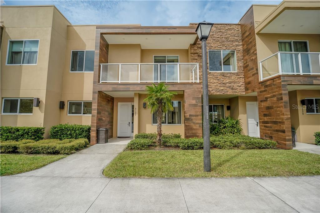 3132 BRASILIA AVENUE, KISSIMMEE, Florida 34747, 4 Bedrooms Bedrooms, ,5 BathroomsBathrooms,Townhouse,For Sale,3132 BRASILIA AVENUE,2,O5895898