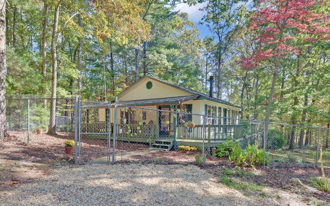 302 BURNS DR, Blairsville, Georgia 30512, 2 Bedrooms Bedrooms, ,2 BathroomsBathrooms,Single Family,For Sale,302 BURNS DR,301524