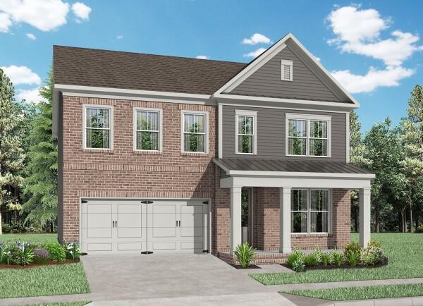 1431 Calvert Lane, Johns Creek, Georgia 30097, 5 Bedrooms Bedrooms, ,3 BathroomsBathrooms,Single Family,For Sale,1431 Calvert Lane,2,6794648
