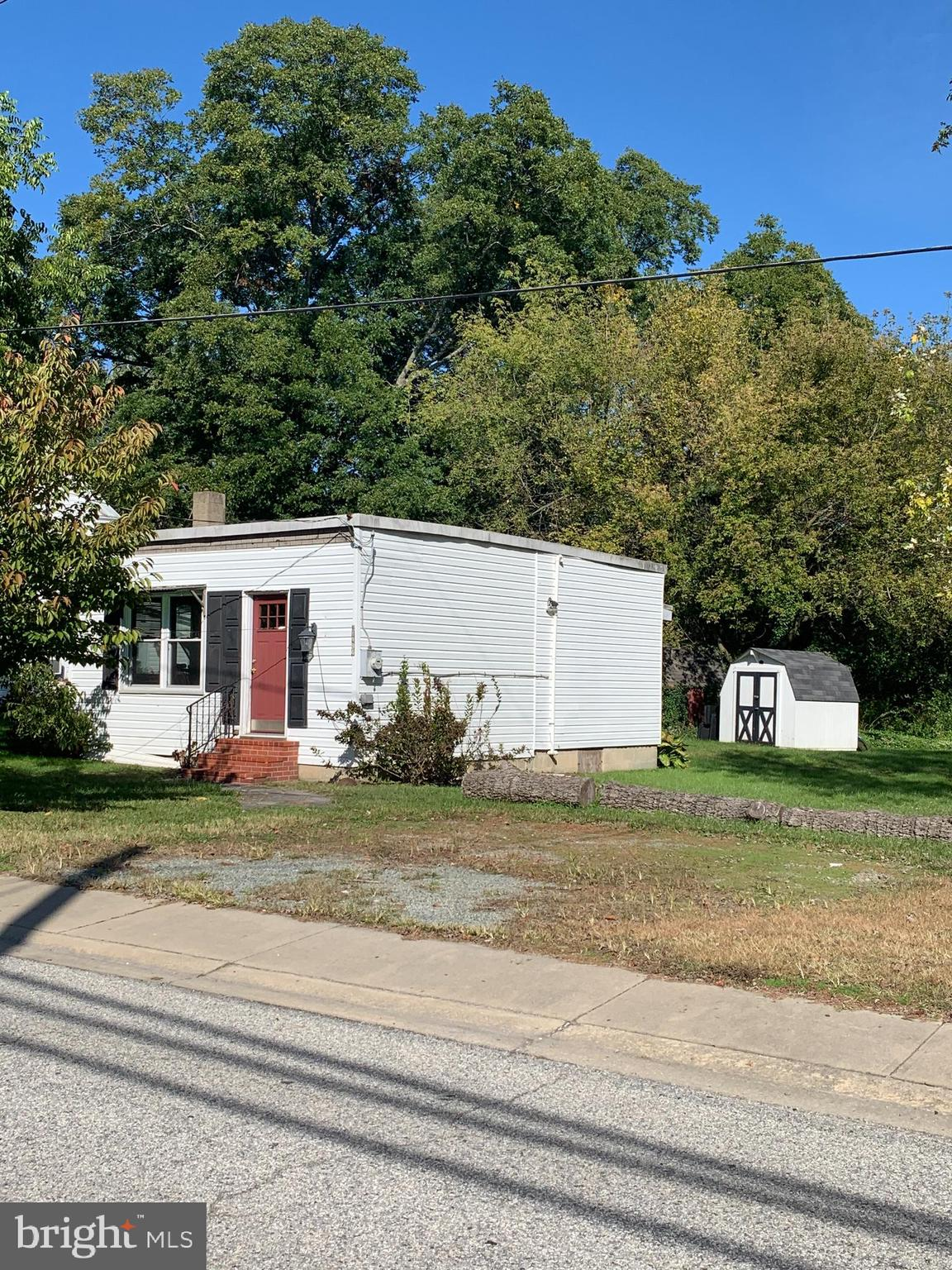 21394 SHARP STREET, ROCK HALL, Maryland 21661, 1 Bedroom Bedrooms, ,1 BathroomBathrooms,Single Family,For Sale,21394 SHARP STREET,MDKE117286