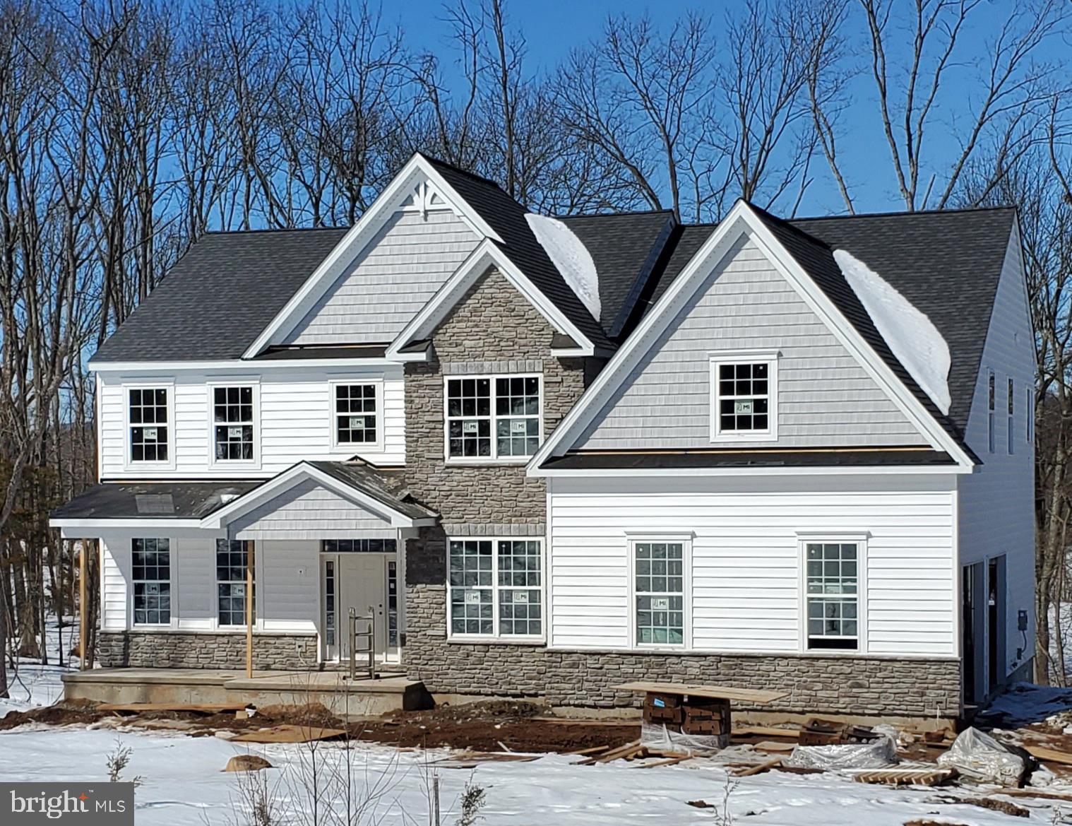 805 NORTH LIMERICK ROAD N, SCHWENKSVILLE, Pennsylvania 19473, 4 Bedrooms Bedrooms, ,3 BathroomsBathrooms,Single Family,For Sale,805 NORTH LIMERICK ROAD N,PAMC667082