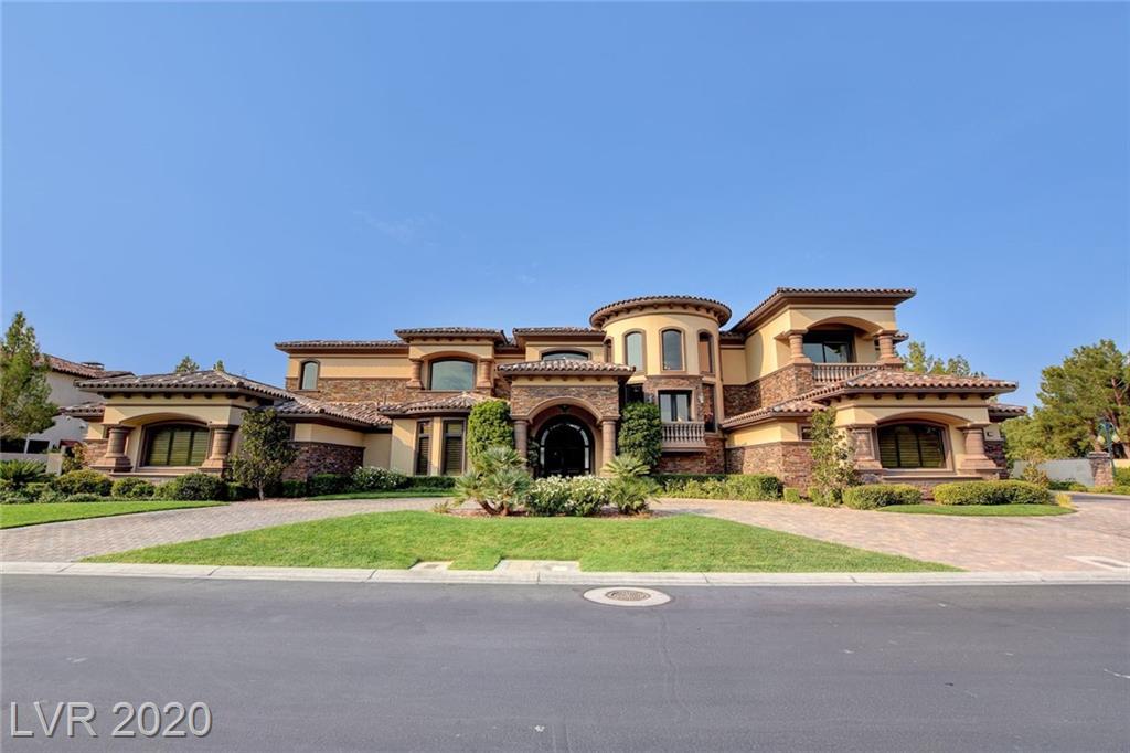11 Quintessa Circle, Las Vegas, Nevada 89141, 5 Bedrooms Bedrooms, ,8 BathroomsBathrooms,Single Family,For Sale,11 Quintessa Circle,2,2238776