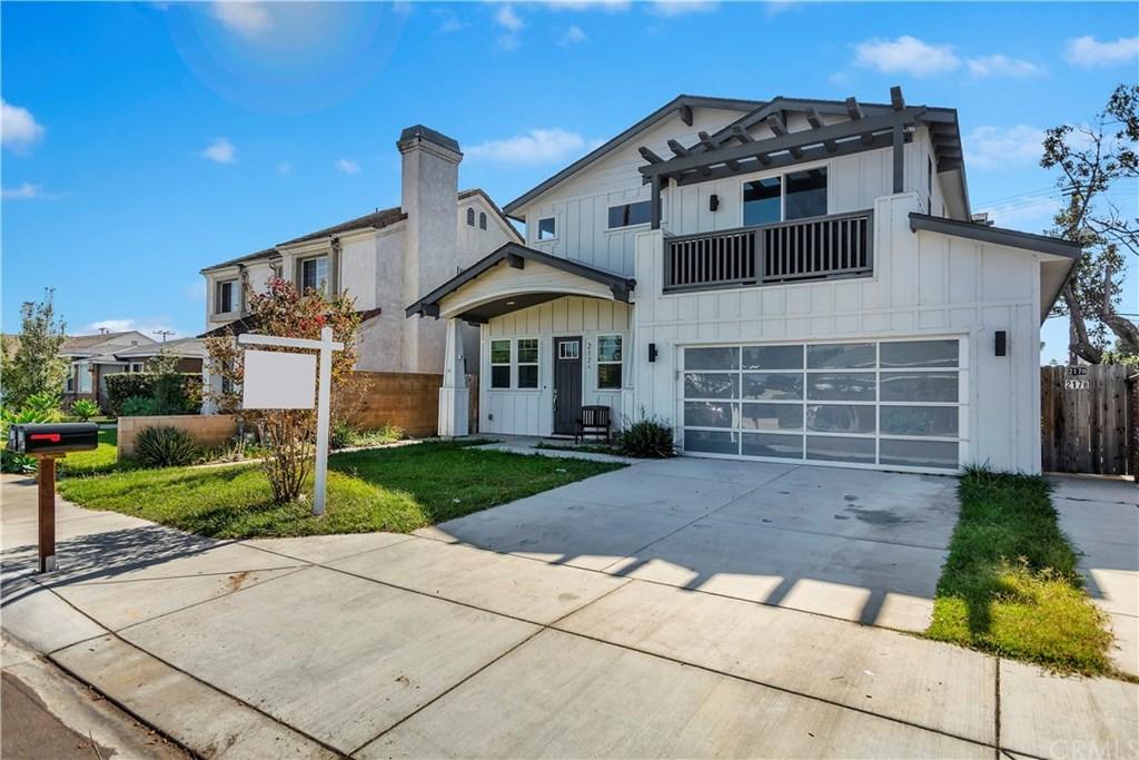 217 Cabrillo, Costa Mesa, California 92627, 4 Bedrooms Bedrooms, ,3 BathroomsBathrooms,Condominium,For Sale,217 Cabrillo,CV20216178