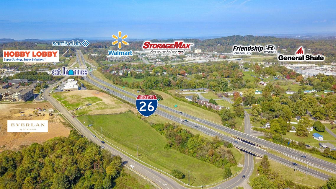 2340 Peoples Street, Johnson City, Tennessee 37604, ,Lots And Land,For Sale,2340 Peoples Street,9914541