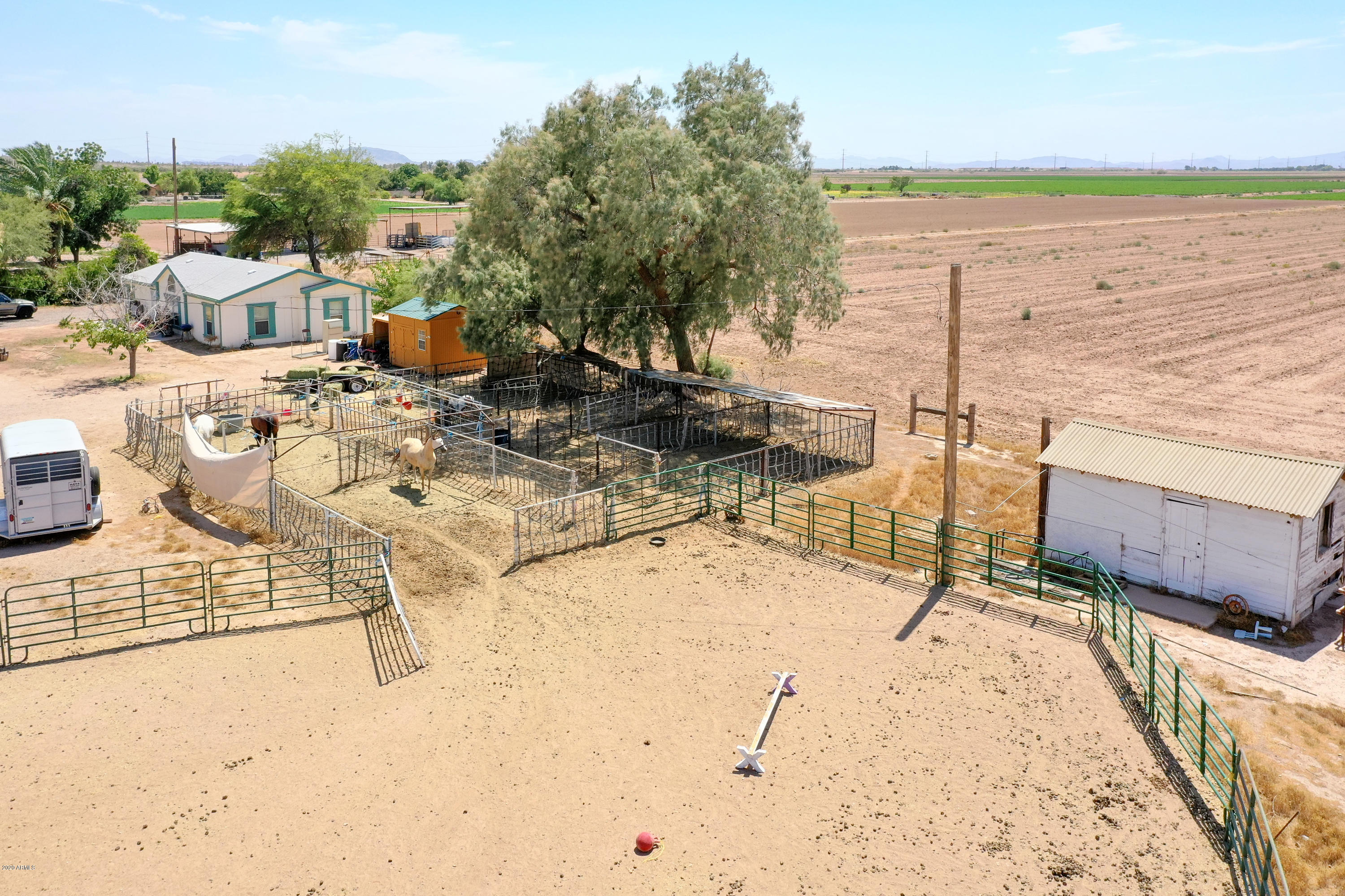 3450 S PEART Road, Casa Grande, Arizona 85193, ,Lots And Land,For Sale,3450 S PEART Road,6103996